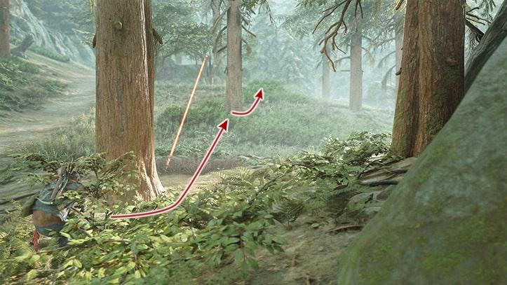 アナーキストのスナイパー攻略画像