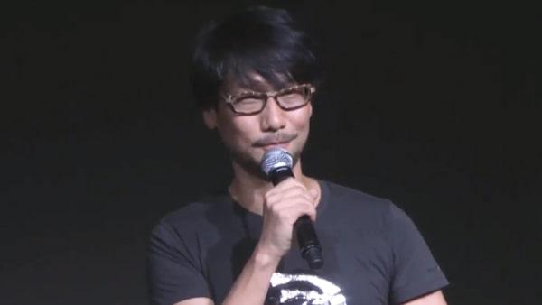 デスストの小島秀夫監督