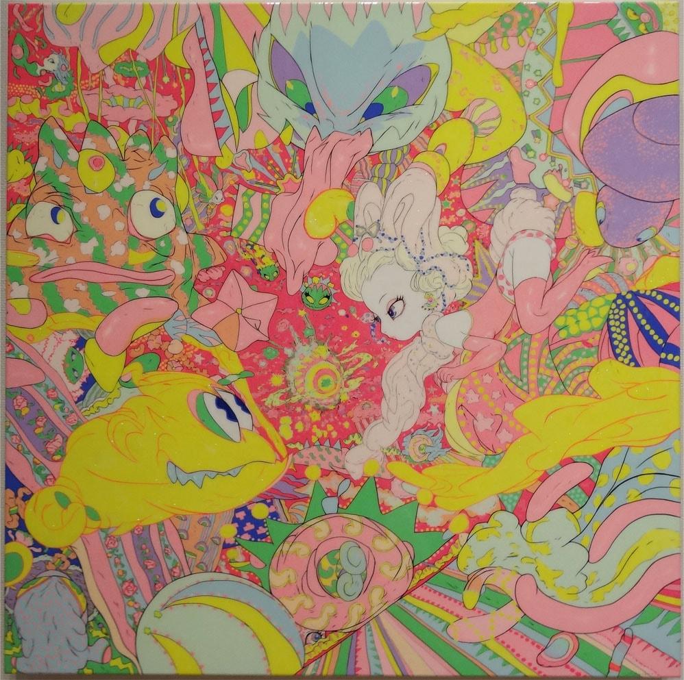 Candy Girl(キャンディー・ガール)