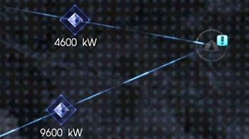 送電マップ
