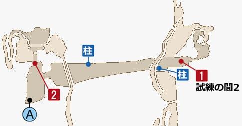 FF15 エピソード・グラディオラスの攻略マップPart4