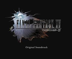FF15オリジナル・サウンドトラック