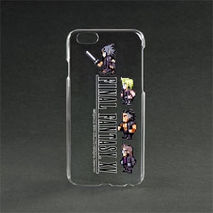 FINAL FANTASY XV 16-BITのiPhone6ケース