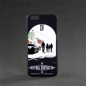 FINAL FANTASY XV JourneyのiPhone6ケース