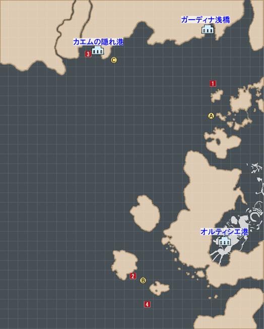 海釣りマップ