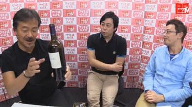 カプコンワインと坂口博信氏