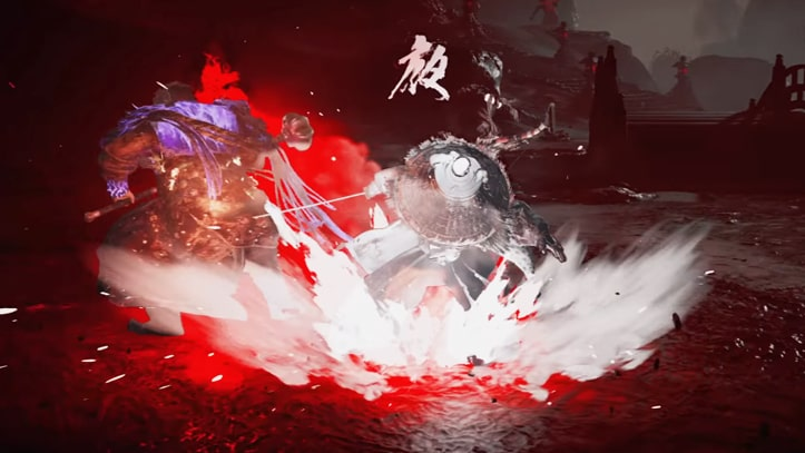 ゴーストオブツシマのLegends(冥人奇譚)の特殊技