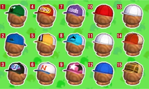 帽子の画像一覧