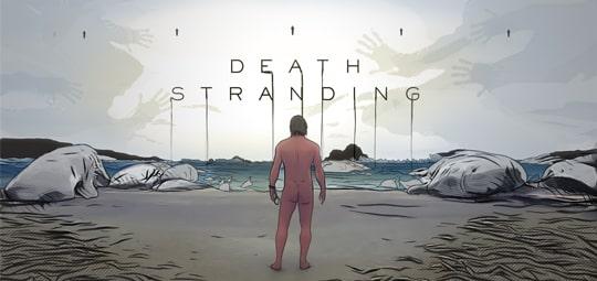 Death Stranding(デスストランディング)