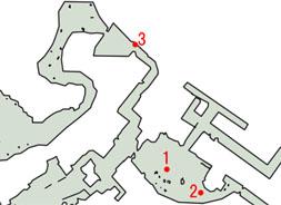 1-2:異端の影を追ってのマップ