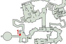 5-5:闘技場の報酬のマップ