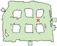 ペイルライダーの居場所マップ