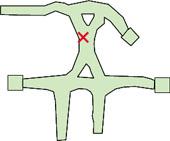 トランペッターの居場所マップ