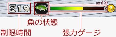 張力ゲージの解説