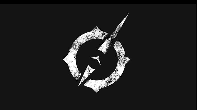 アウトライダーのロゴ