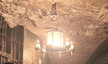 ランプの画像