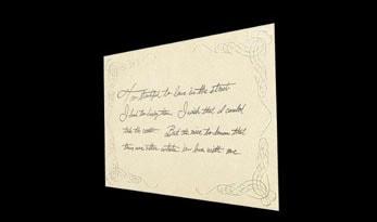 ファイル『手書きのメモ』