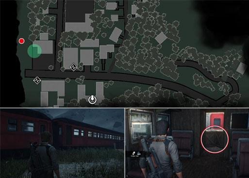 ツールキットの入手場所のマップ