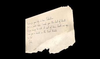 サイクスからのメッセージ(Message from Sykes)