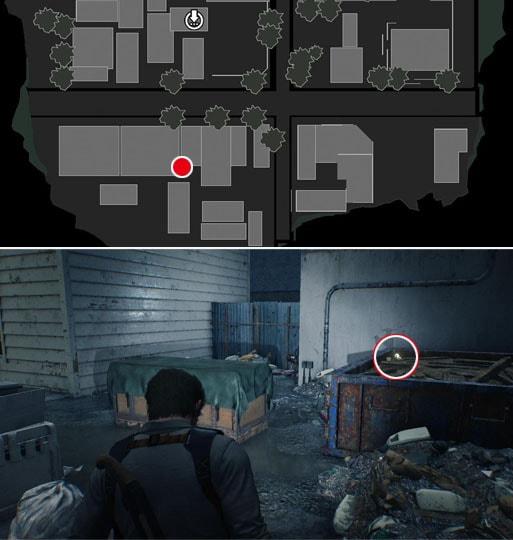 奇妙なフィギュアの入手場所のマップ