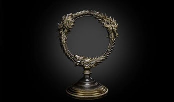 奇妙なシンボル(Mysterious Symbol)