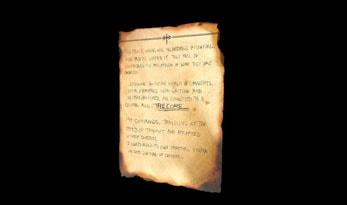 セオドアの聖典1