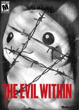 The Evil Within Photo Appの撮影完成
