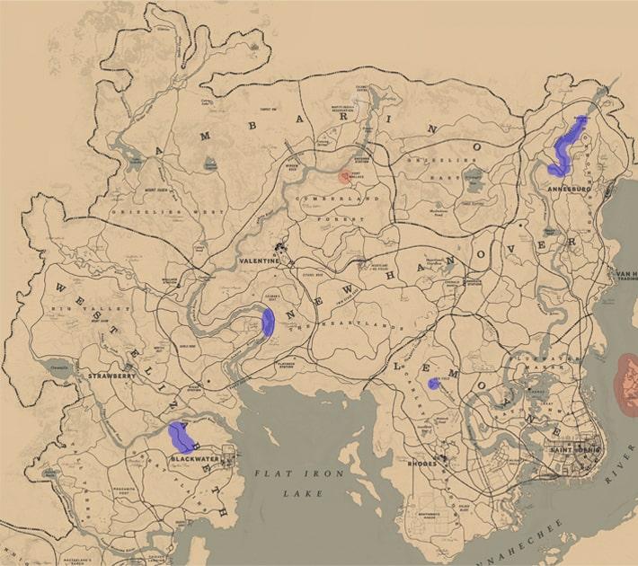 ユーラシアスズメ、ムナフヒメドリ、キガシラシトドの居場所マップ