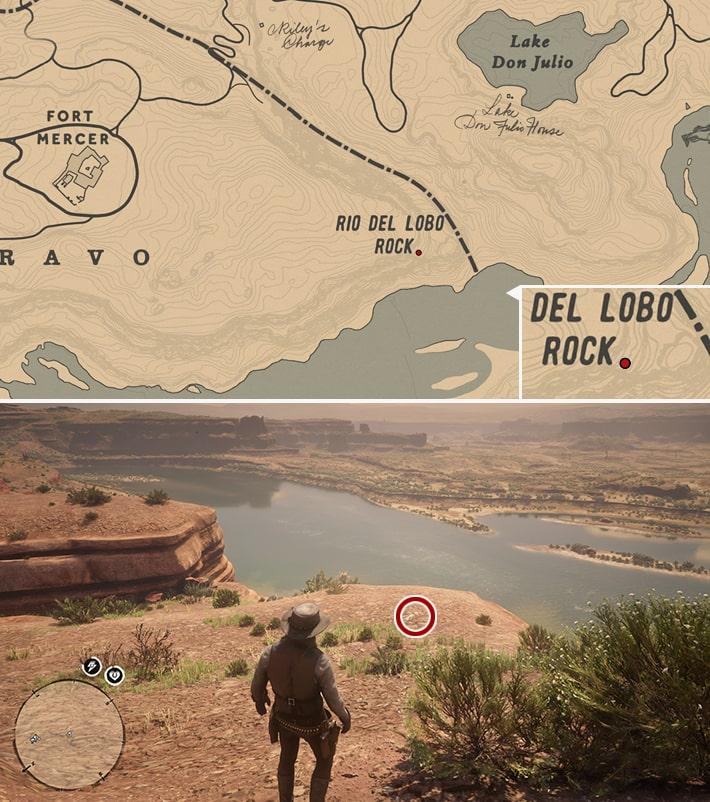 恐竜の化石25の発見場所マップ