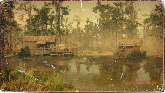 ラグラスの風景画像