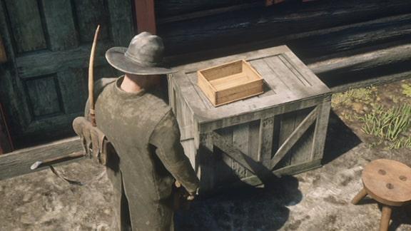 メールボックスの場所の画像