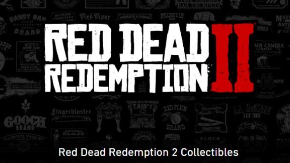 『レッド・デッド・リデンプション2』無法者グッズコレクションの画像