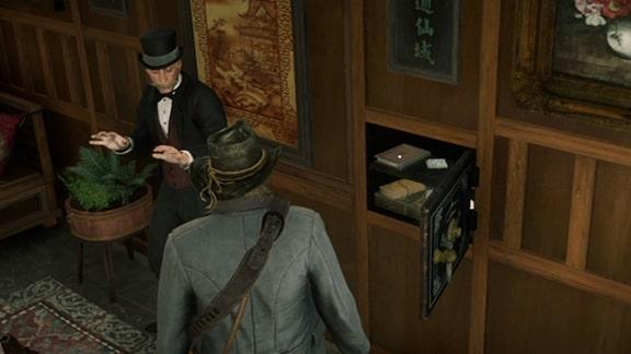 賭博場の金の入手場所