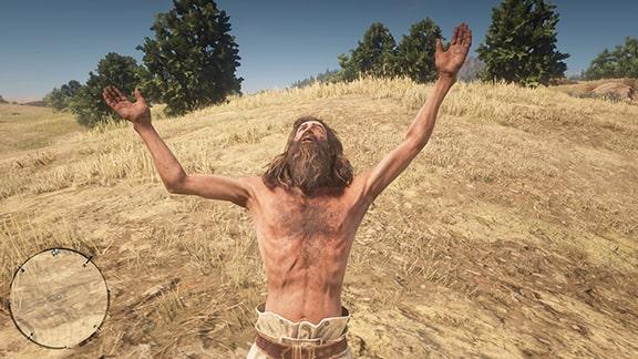 太陽の崇拝者