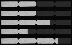 ダブルアクションリボルバーの性能