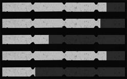 ーリングブロック式ライフルの性能