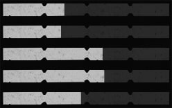 ポンプ式ショットガンの性能