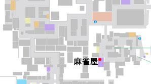 麻雀屋のマップ