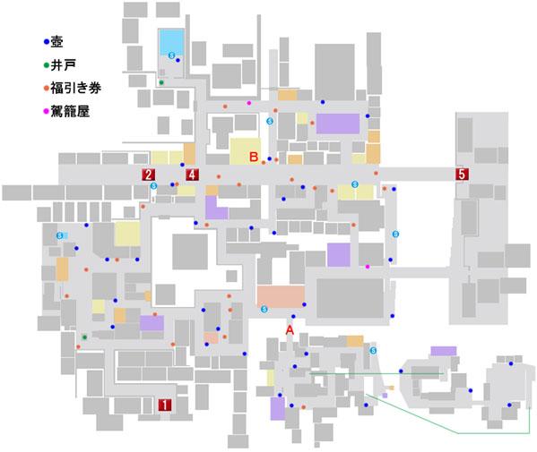 第三章 壬生狼のマップ