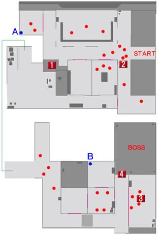 第十章 正体の寺田屋マップ