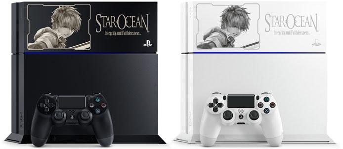 PS4 スターオーシャン5 エディション
