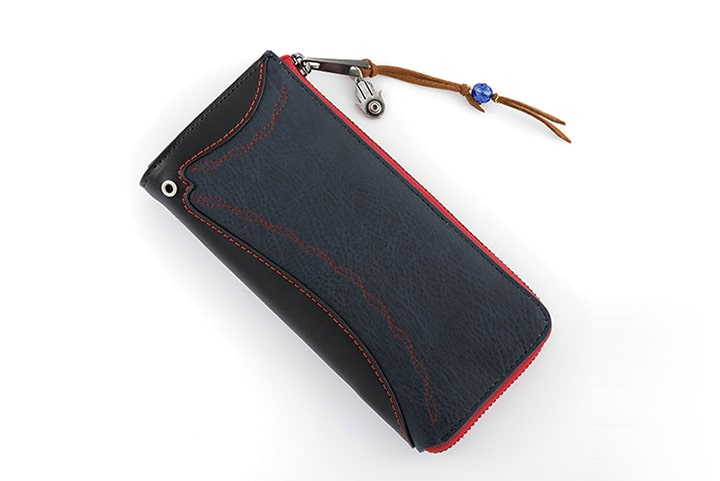 ラストオブアス2デザインの財布