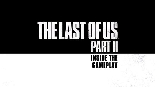 ラストオブアス2 - Inside the Gameplayの動画