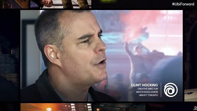 Clint Hocking