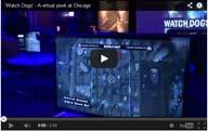 ウォッチドッグスのシカゴ動画2