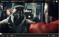 ウォッチドッグスのシカゴ動画3