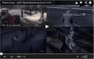 ハッキングの動画2