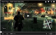 2012年のE3で公開されたデモ映像