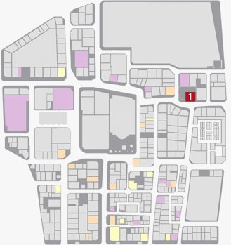 サブストーリーNo.36『喧嘩屋』のマップ