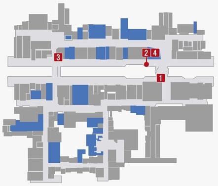 サブストーリーNo.48『辰』のマップ